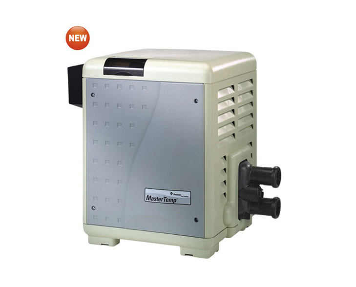 Pentair滨特尔燃气加热器