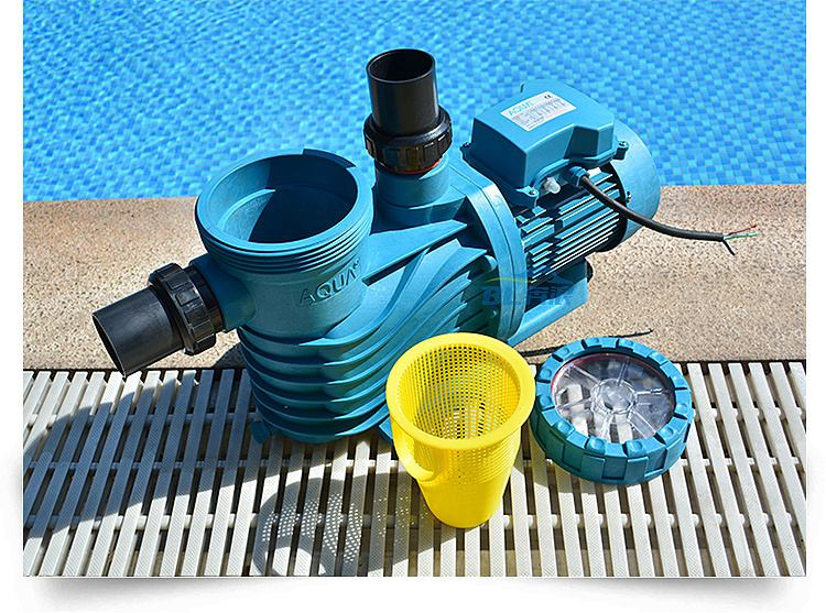 水泵扬程和进出水的关系,这里给你详细说明!