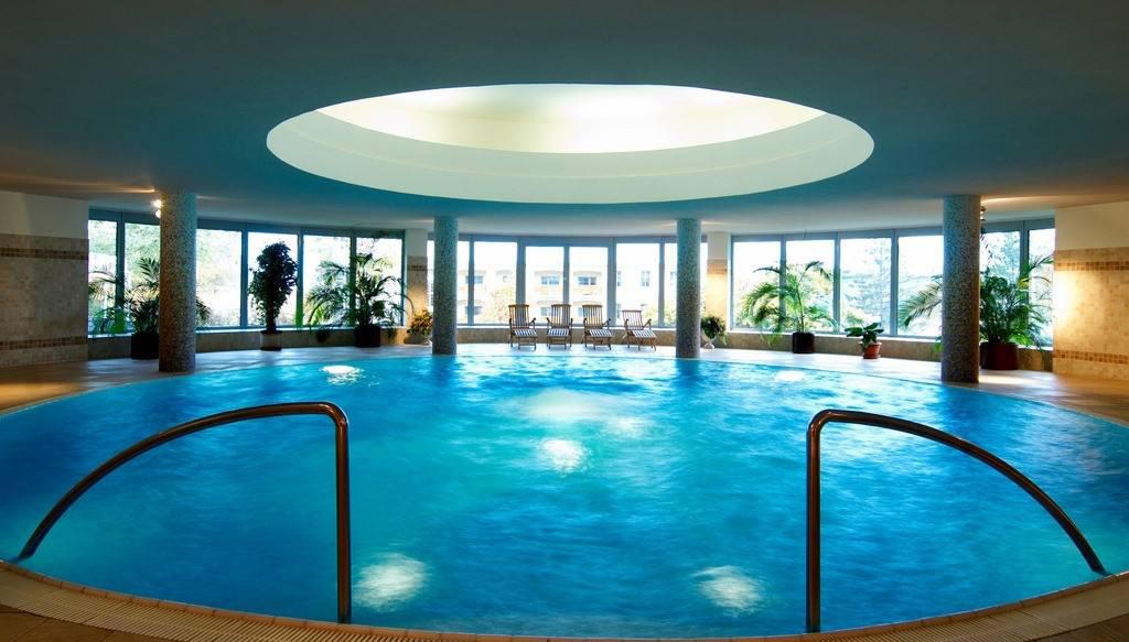 室内泳池水加热,水质管理要注意什么?